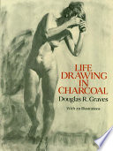 Life Drawing in Charcoal Book