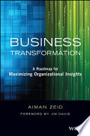 Business Transformation Book PDF