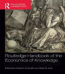 Pdf Routledge Handbook of the Economics of Knowledge Telecharger