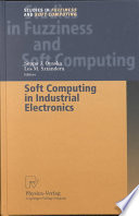 Soft Computing In Industrial Electronics Book PDF