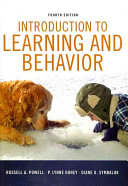Introduction to Learning and Behavior Book