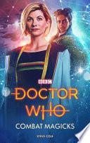 Doctor Who  Combat Magicks Book PDF