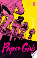 Paper Girls  30