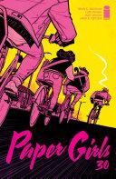 Pdf Paper Girls #30