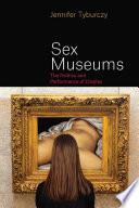 Sex Museums Book PDF