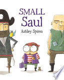 Small Saul Ashley Spires Cover