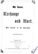 Bazaar Exchange and Mart  and Journal of the Household Book