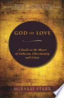 God of Love Book