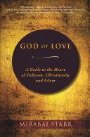 God of Love [Pdf/ePub] eBook