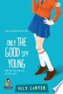 Only The Good Spy Young Pdf [Pdf/ePub] eBook