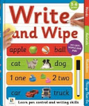 Write and Wipe Bind Up