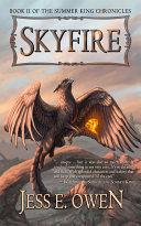 Skyfire [Pdf/ePub] eBook