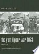 The Yom Kippur War, 1973: The Sinai