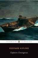 Captains Courageous [Pdf/ePub] eBook