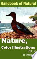 Nature  Color Illustrations Vol 9