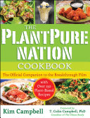 The PlantPure Nation Cookbook Pdf/ePub eBook