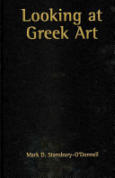 Looking at Greek Art - Seite 238