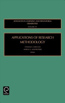 Applications of Research Methodology
