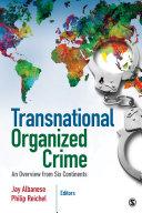 Transnational Organized Crime