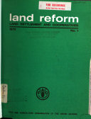 Land Reform Land Settlement And Cooperatives