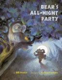 Bear's All-Night Party Pdf/ePub eBook