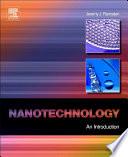 Nanotechnology Book PDF