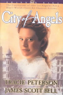 City of Angels banner backdrop
