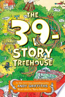 The 39-Story Treehouse