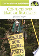 Conflicts Over Natural Resources Pdf/ePub eBook