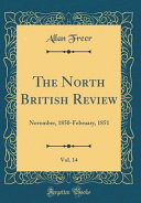 The North British Review Vol 14
