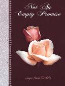 Pdf Not an Empty Promise