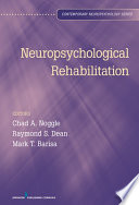 Neuropsychological Rehabilitation Book
