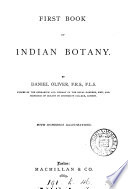 First Book Of Indian Botany PDF
