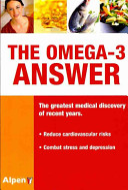 The Omega-3 Answer