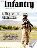Infantry Book PDF