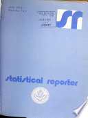 Statistical Reporter