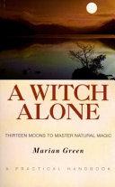 Witch Alone