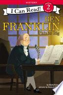 Ben Franklin Thinks Big Book
