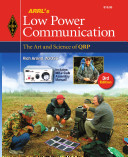 ARRL's Low Power Communication