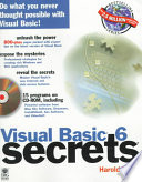 Visual Basic 6 Secrets