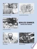 Boiled Dinner Book