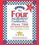 The Four Ingredient Cookbooks