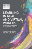 Learning in Real and Virtual Worlds Pdf/ePub eBook