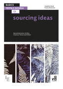 Basics Textile Design 01: Sourcing Ideas