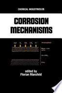 Corrosion Mechanisms Book PDF