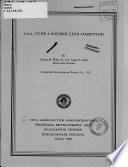 CAA Type I Course Line Computer