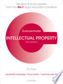 Intellectual Property Law Concentrate