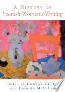 History Of Scottish Women S Writing