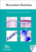 Microseismic Monitoring Book PDF
