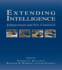 Extending Intelligence